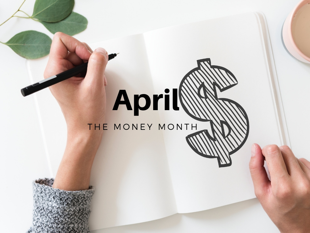 Money? Yes, please! - We all have a weird relationship with money. The relationship we have with money will directly influence the amount you earn, save, spend and invest…In this month we identify what some of your money blockers are, help you to shift them and create a better relationship with money.After all - who would say no to more abundance in their bank account?!