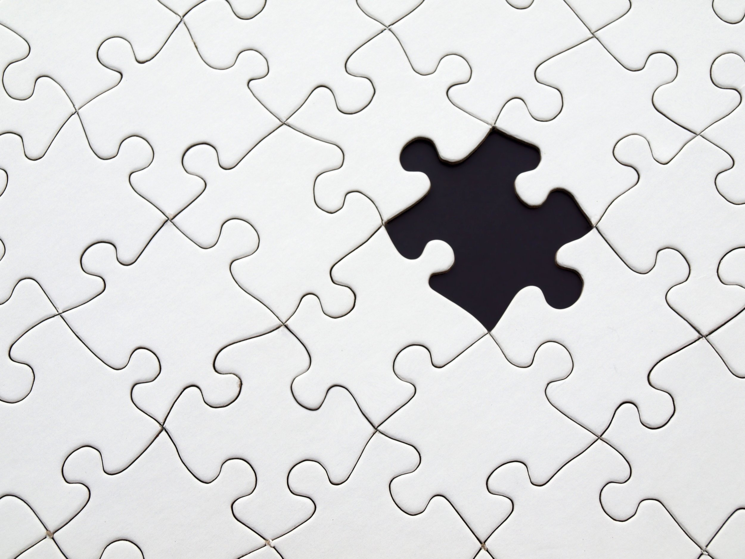 black-and-white-puzzle right fit - source pixabay found on Pexels-262488.jpg