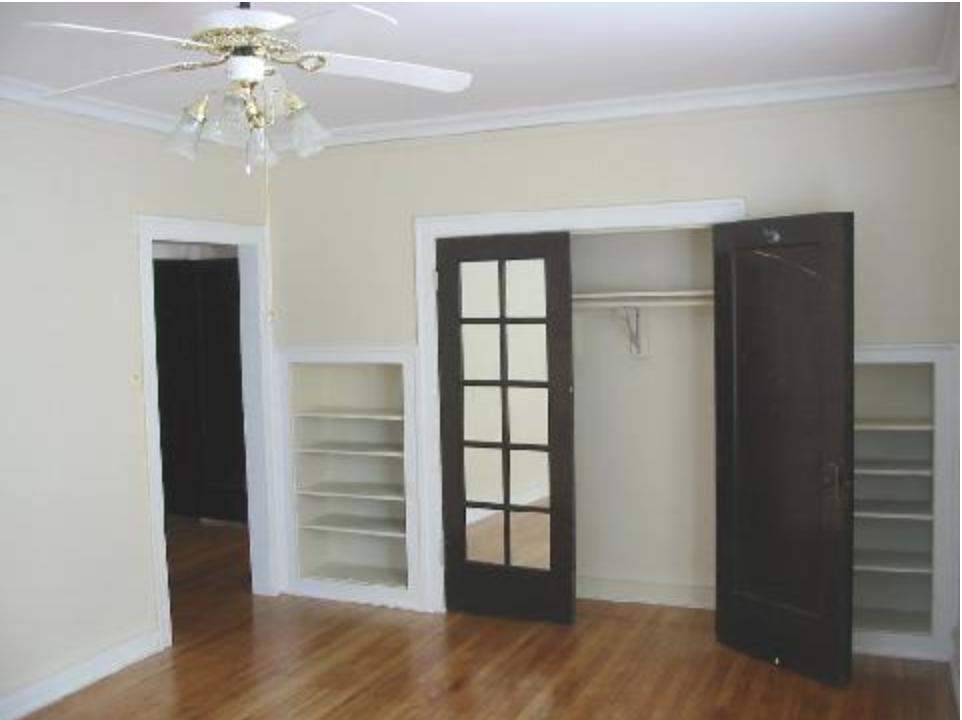 Typical Bedroom or Livingroom