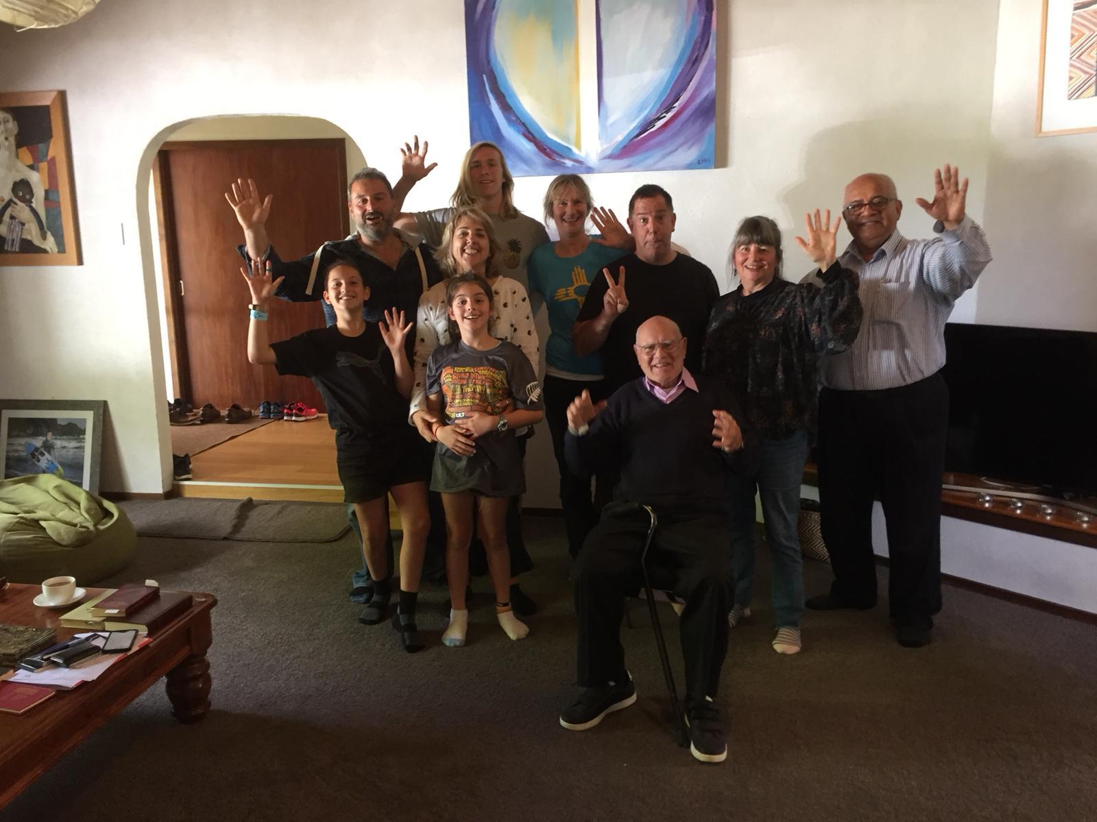 Rotorua community.JPG