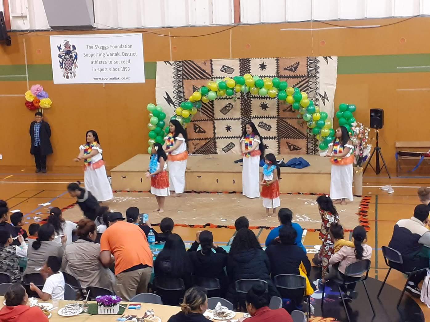 Celebrations in Waitaki