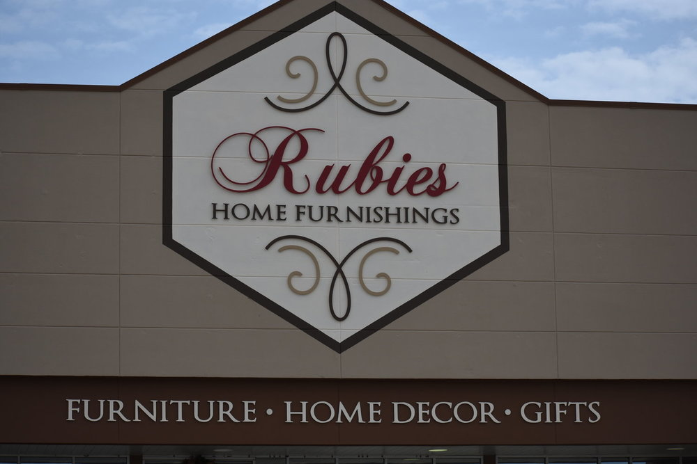 Rubies Home Furnishings
