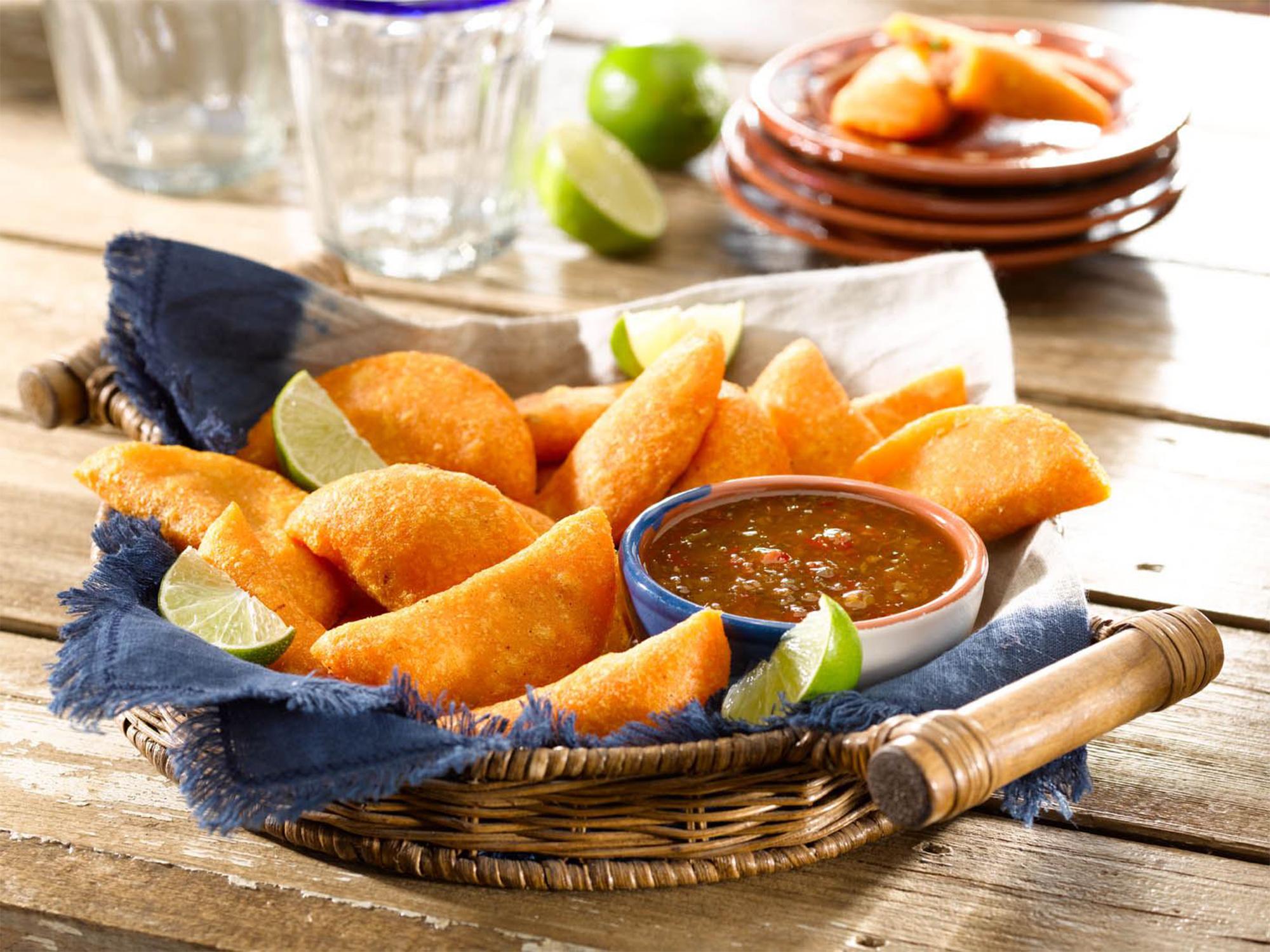Image credits: Goya foods