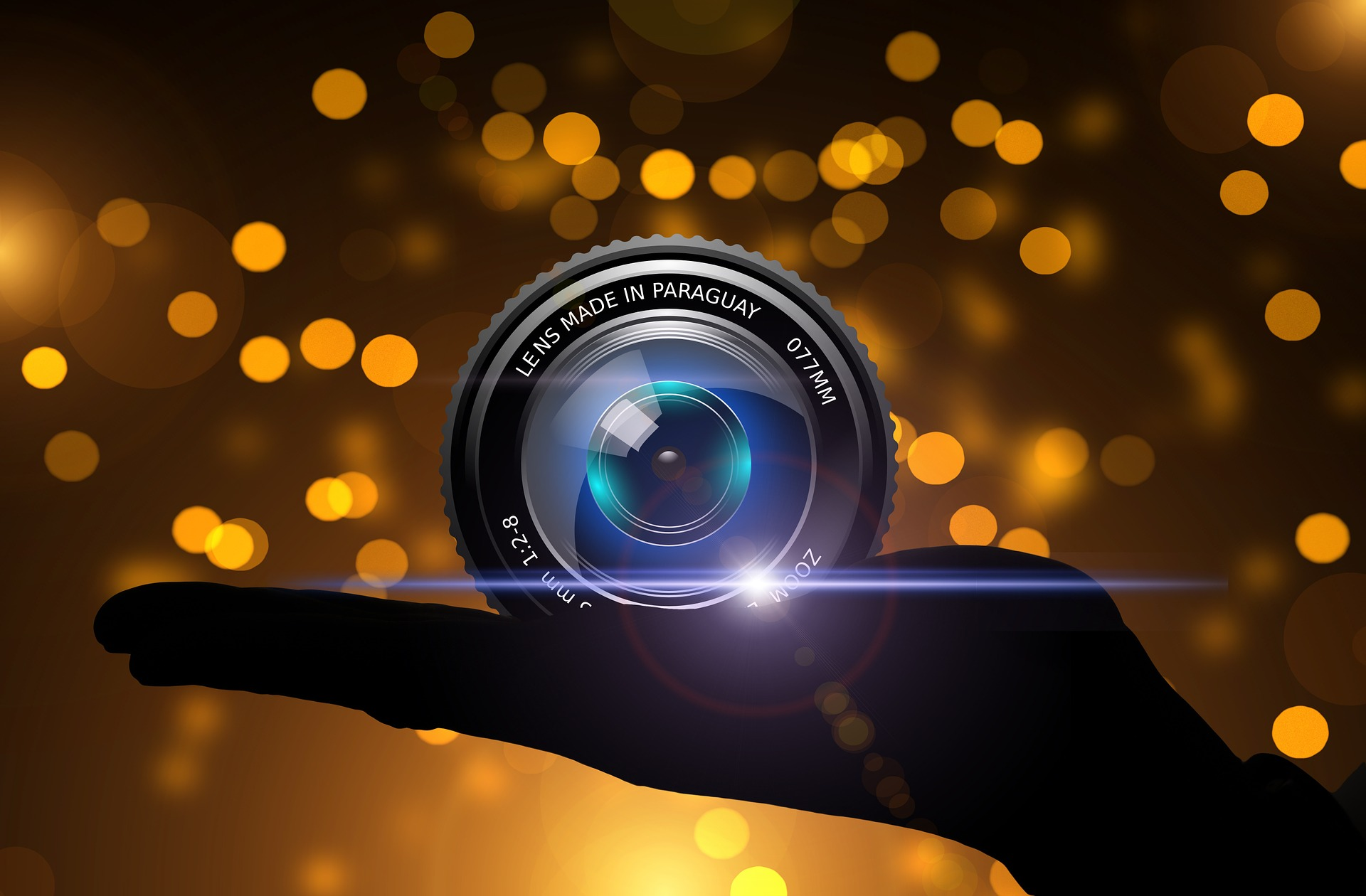 Creating stunning photography that sells homes -