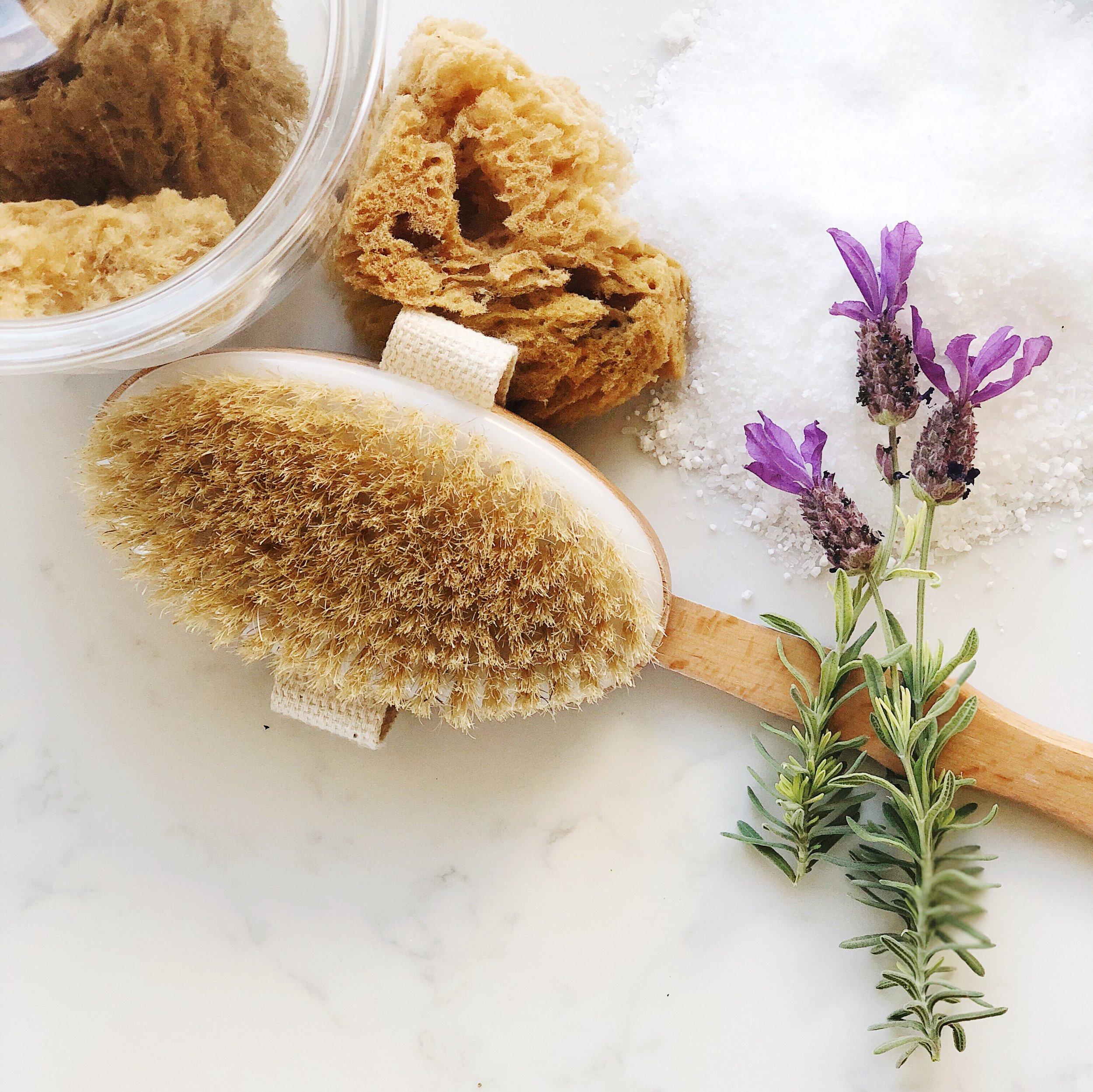 Benefits of dry brushing.JPG