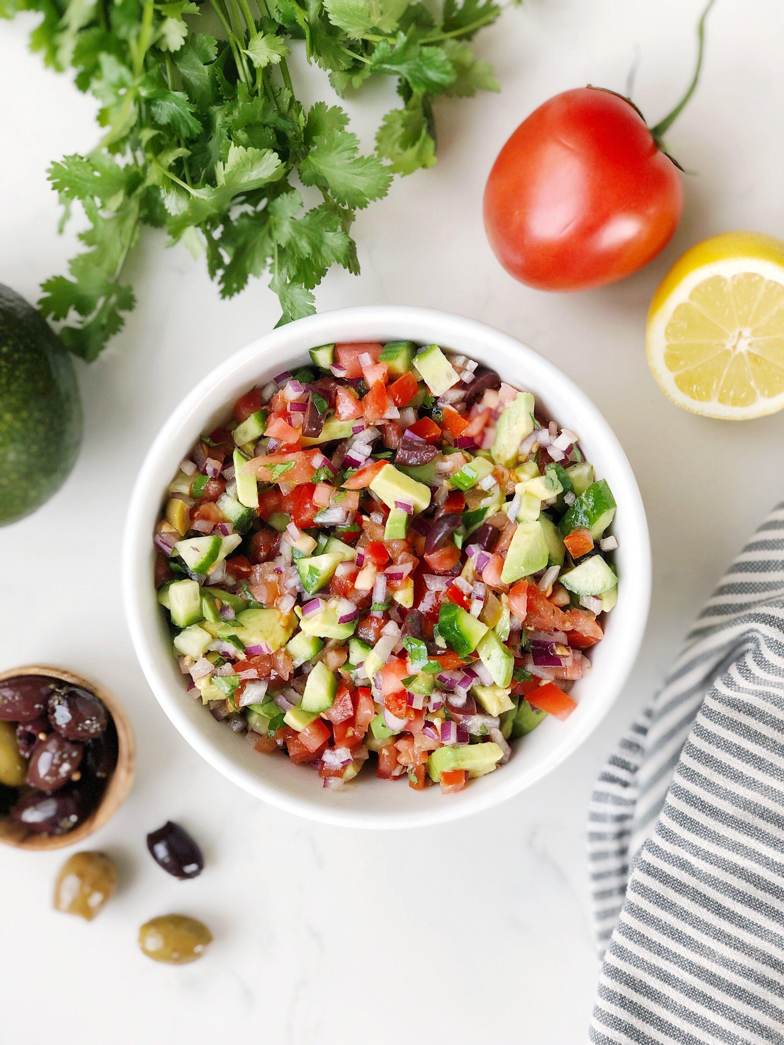 Greek Avocado Salsa Paleo Recipe.JPG