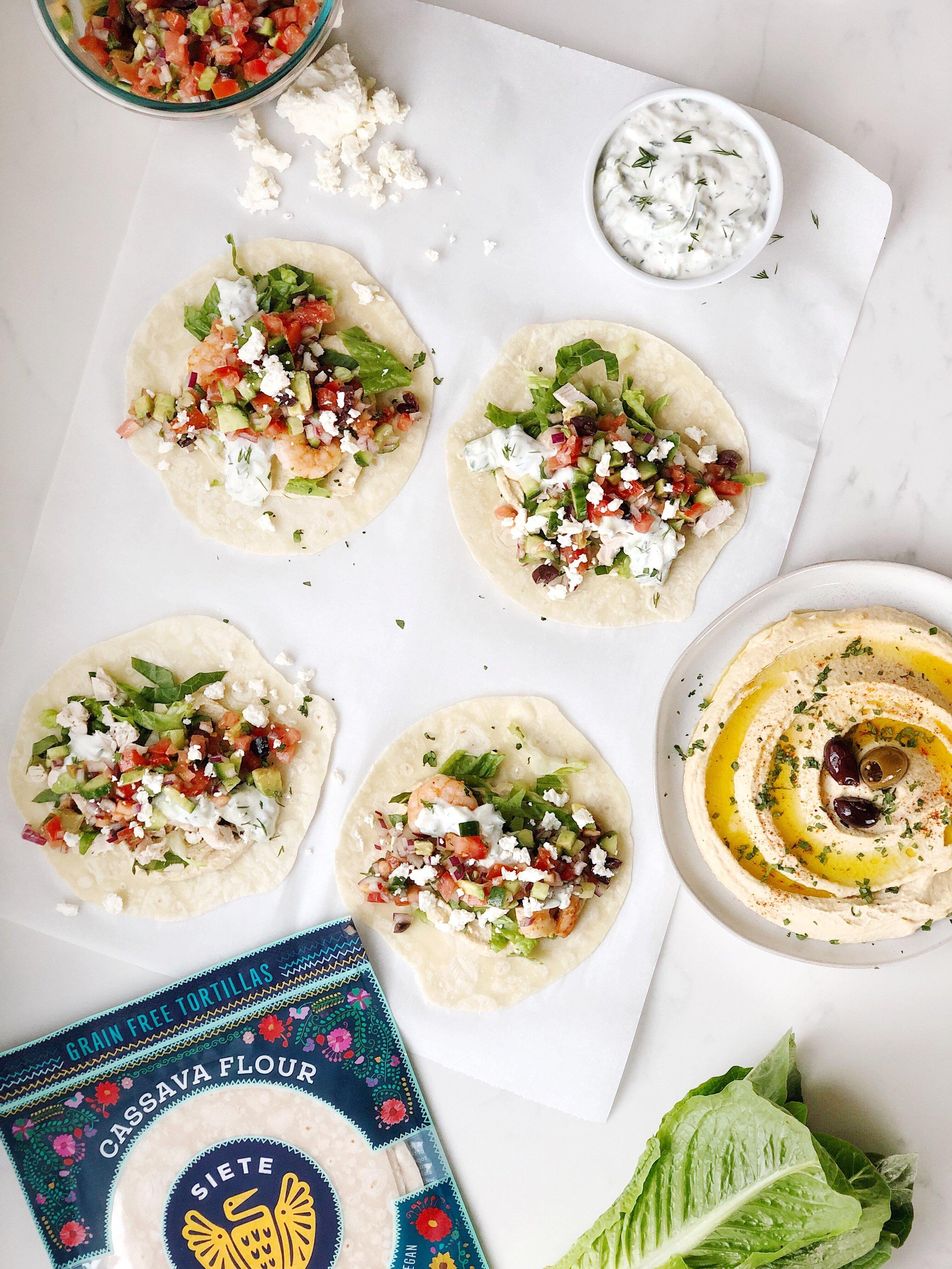 Paleo Greek Tacos siete tortillas .JPG