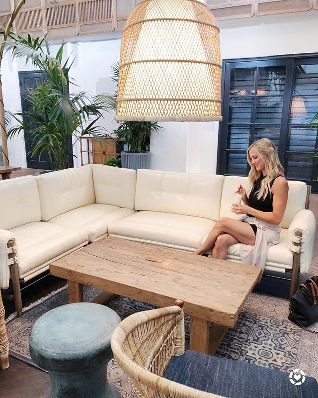 We finally planned out our summer getaways and I can't wait for some staycations with Casey and the family! Throwing it back to one of our getaways last summer @thescottresort  Sharing some furniture inspo from their beautiful design! You can find some of my favorites here: http://liketk.it/2zEzL or via the @liketoknow.it link in my profile. #liketkit