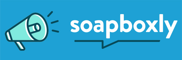 "January 2019 marks the official launch of Soapboxly! I founded Soapboxly as a ""full-stack"" content and copywriting service for businesses who want to improve their message to attract more customers.  Learn more or inquire about your next content project !"