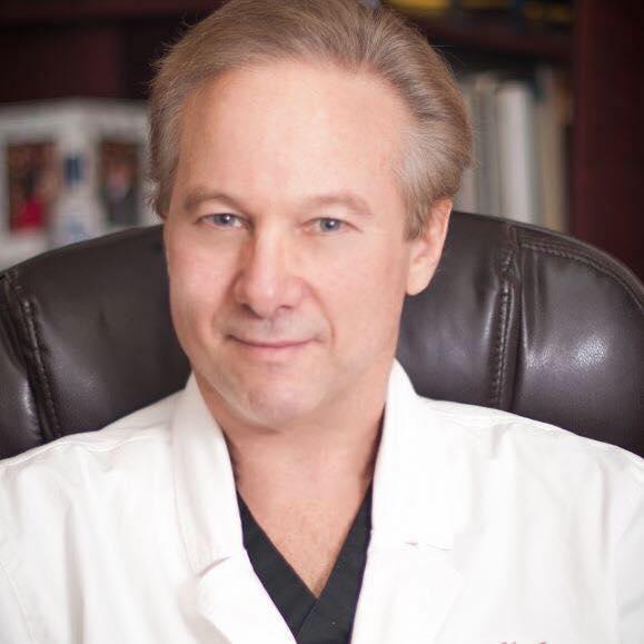 Dr Plaut face