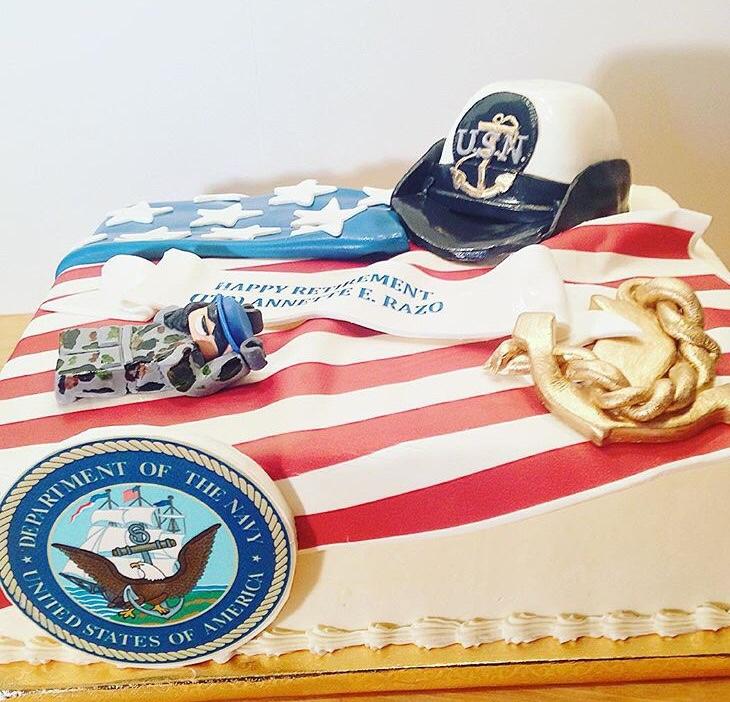 Naval Retirement CAke - Mwokaji Cakery .jpg
