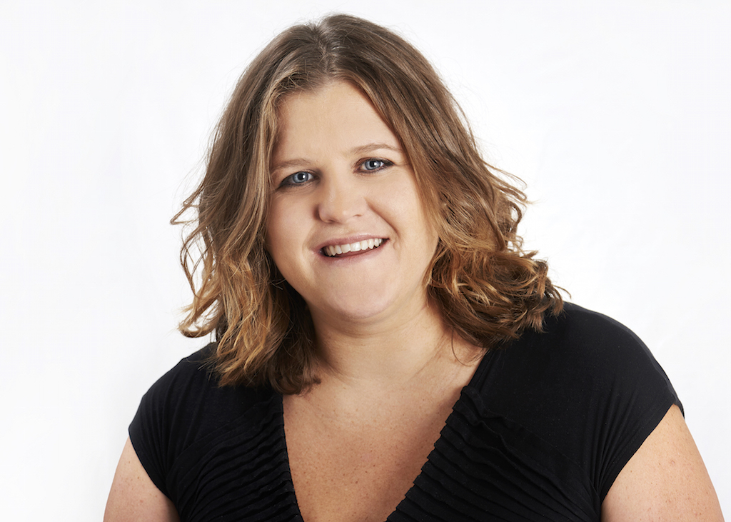 Kacey Grieves Perth Naturopath