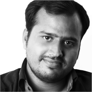 Fayyaz Shah - ART DIRECTOR