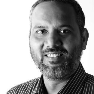 Faisal Razzak - finance manager