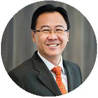 Leslie Chua - Chairman
