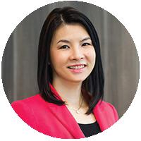 Adeline Chua - Board Member