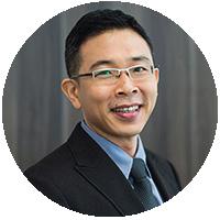 Tan Hong Chye - Board Member