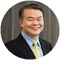Edwin Ho - Board Member