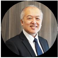 John Chin - Board Member