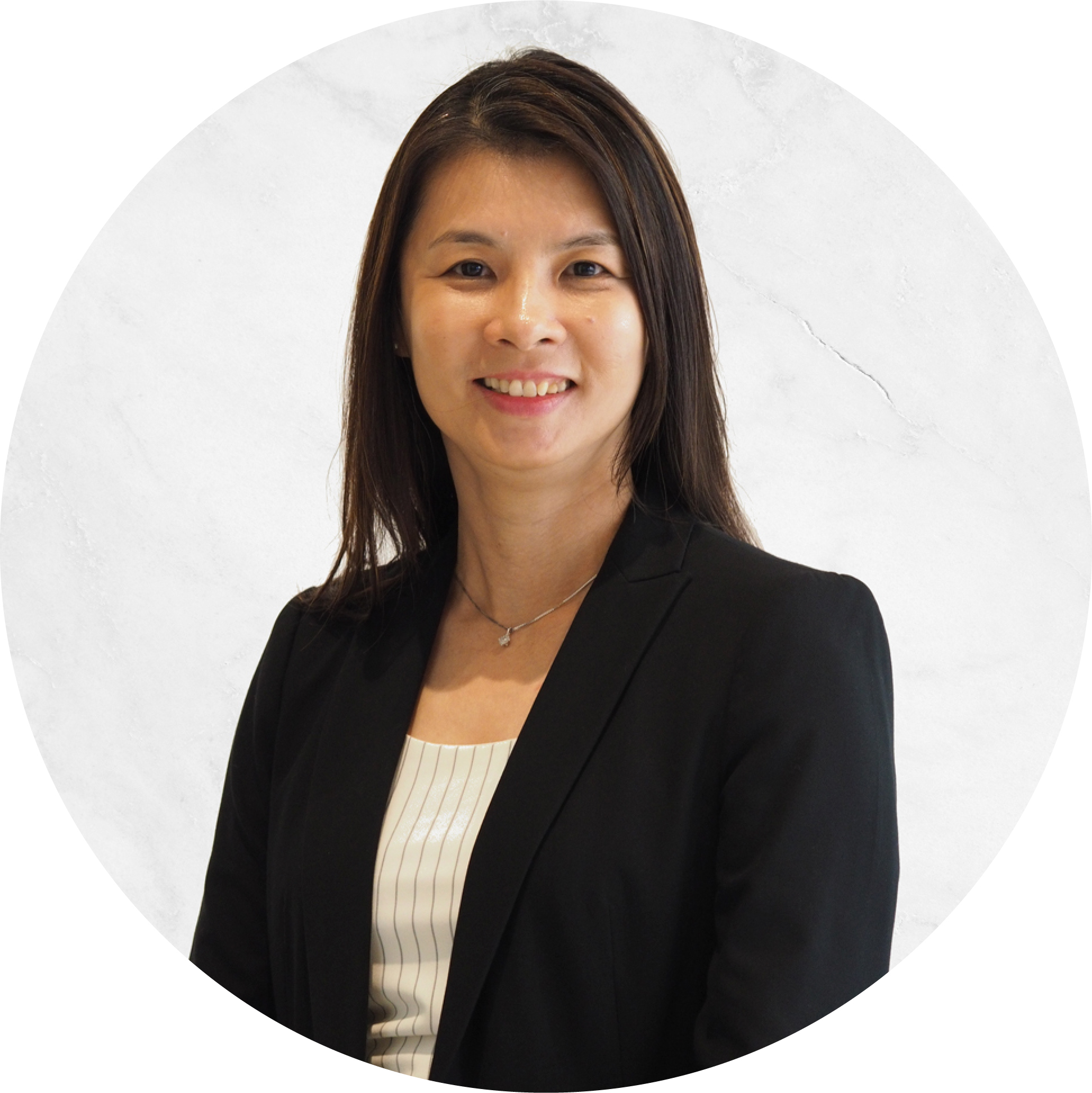 Adeline Chua - Pastor