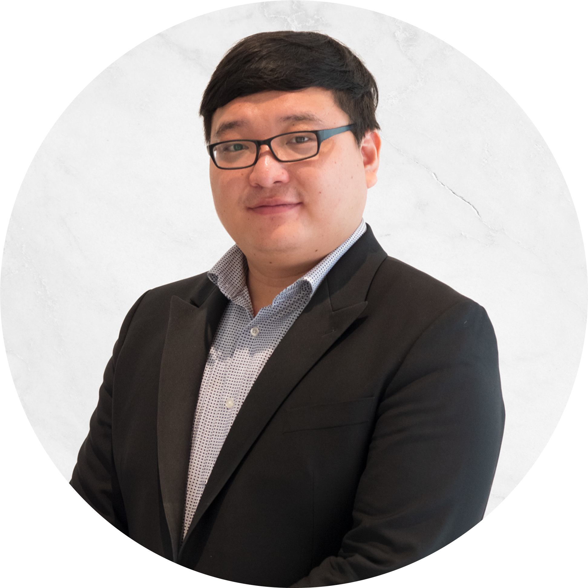 Wei Shi Bo - PastorChinese Ministry
