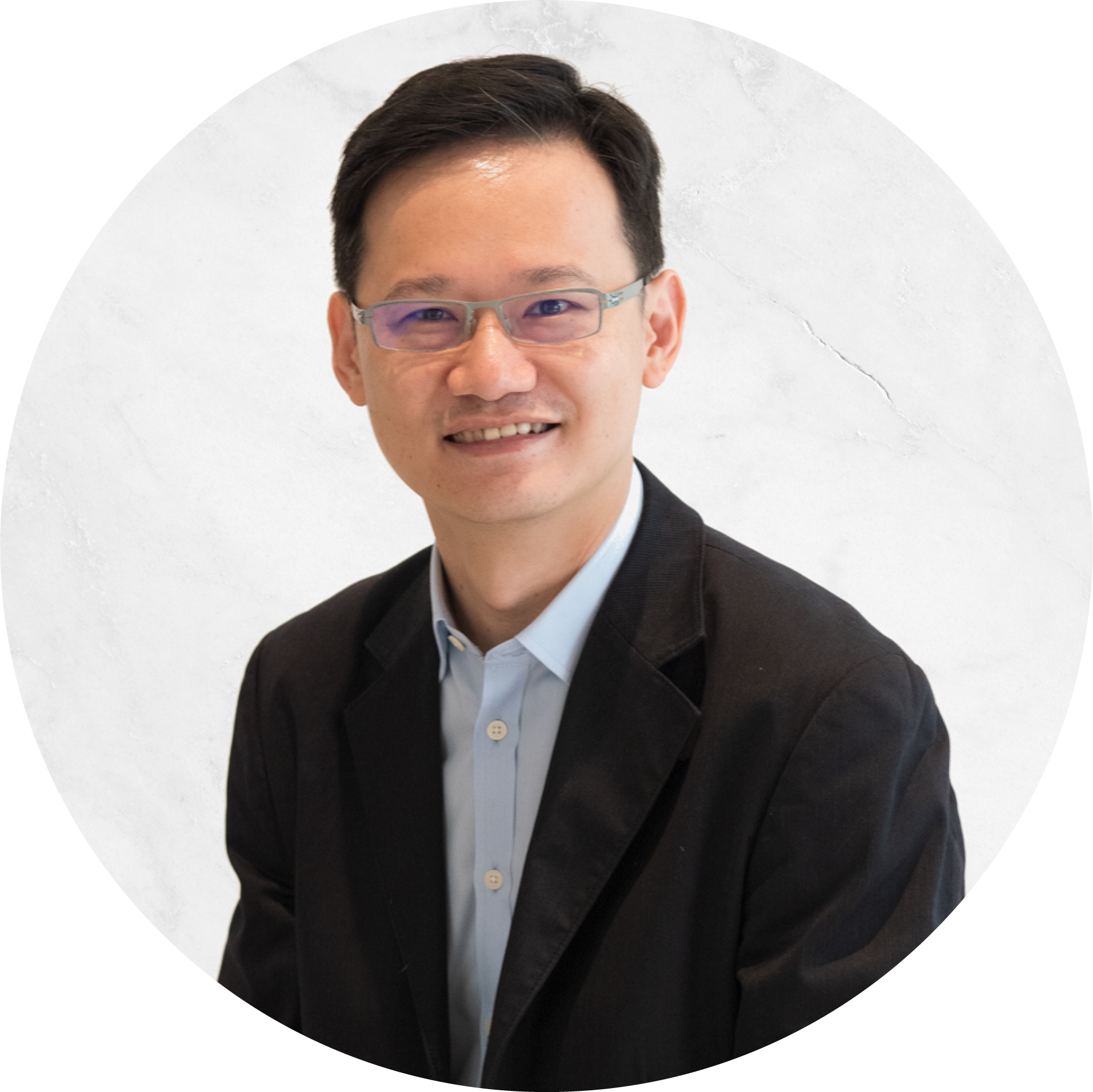 Lim Tuang Lee - Worship Ministry