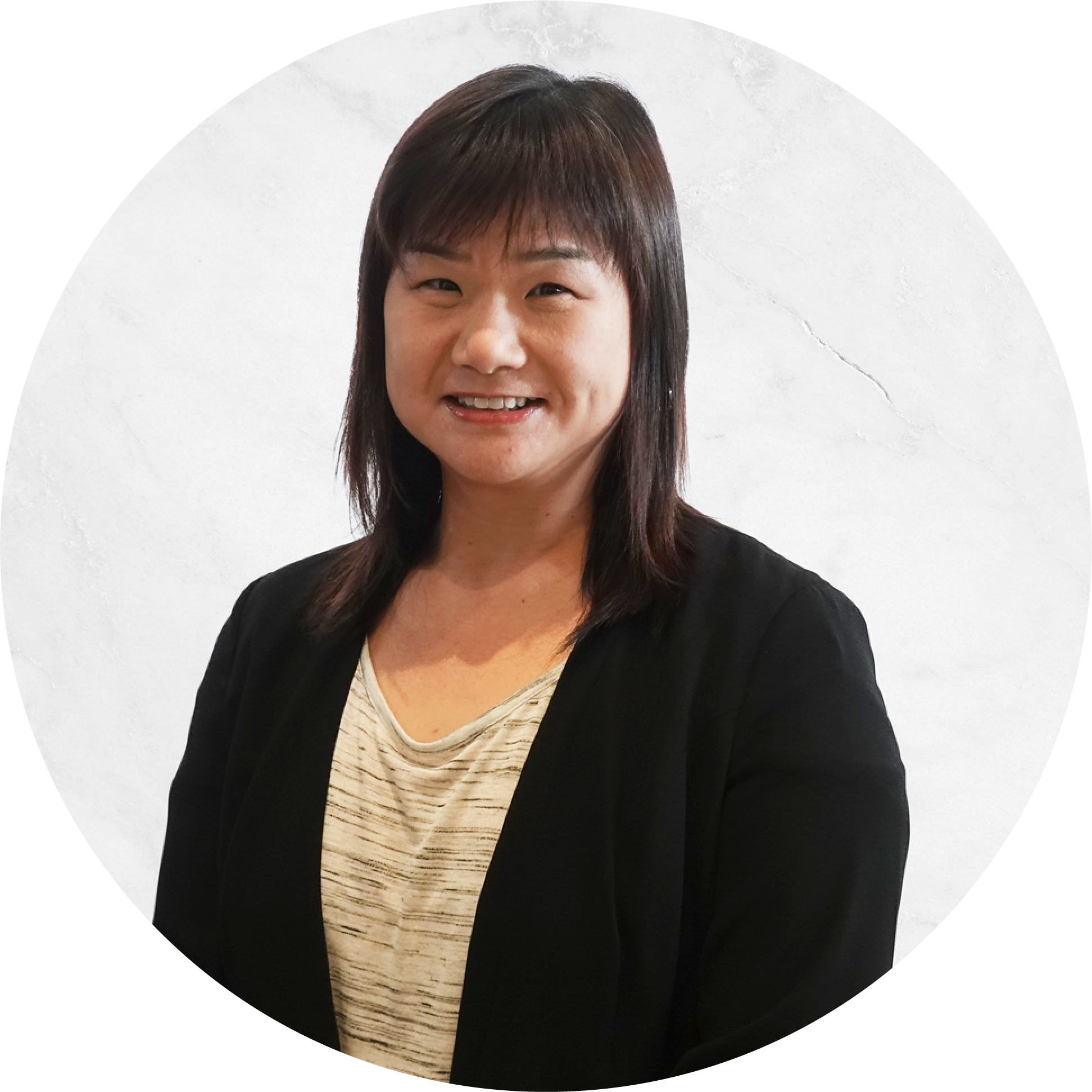Judy Ho - Children Ministry