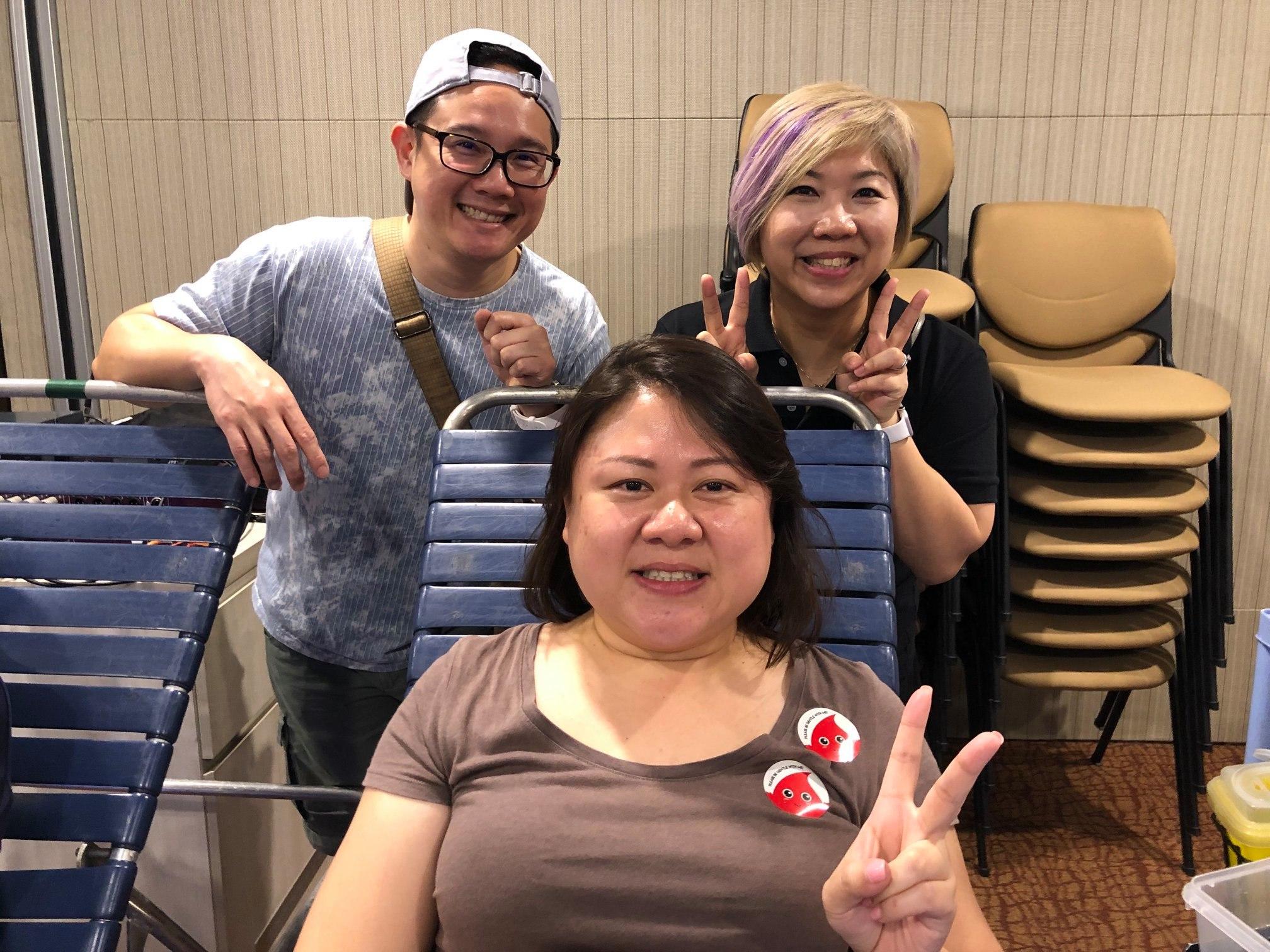 Blood Donation Drive 2019