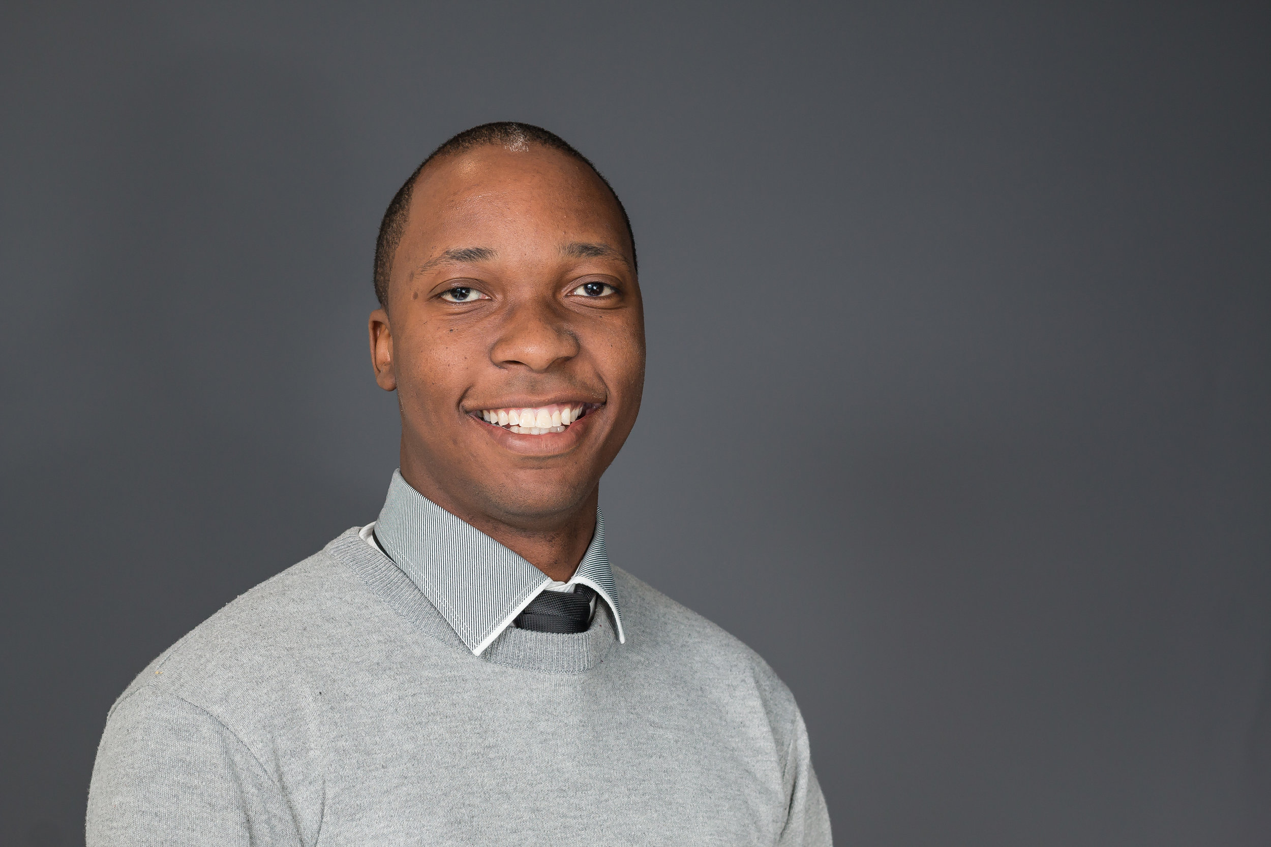 Saddam J Biwa - Architect in Training    Qualifications:  MTECH Architecture ( GSA, UJ )   Years of Experience:  Three (3) Years