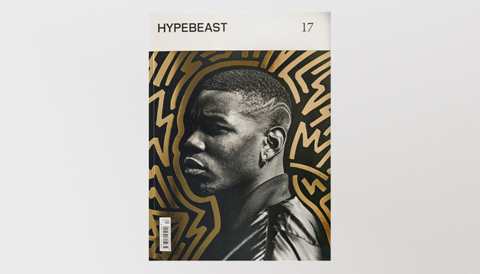 HYPEBEAST: websites moving in to print.