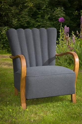 Midcentury Danish armchair reupholstered.jpg