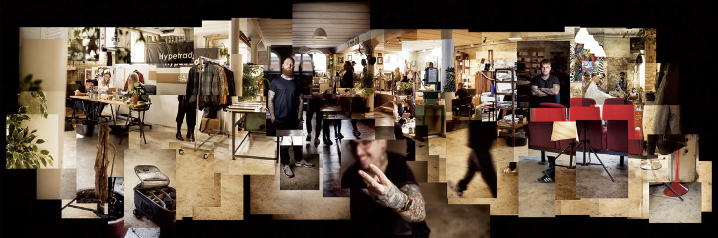 Grisk shop, pop up shop i Aarhus, lej butikslokale i Aarhus