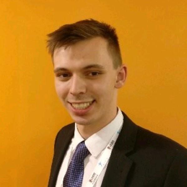 Ross Fraser   Secretary