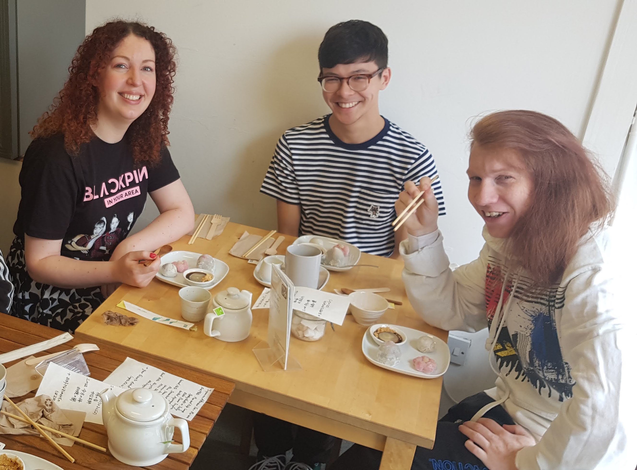 Step Up Japanese Japanese Lessons in Brighton Cafe an an Fran Wrigley 2019 7.jpg