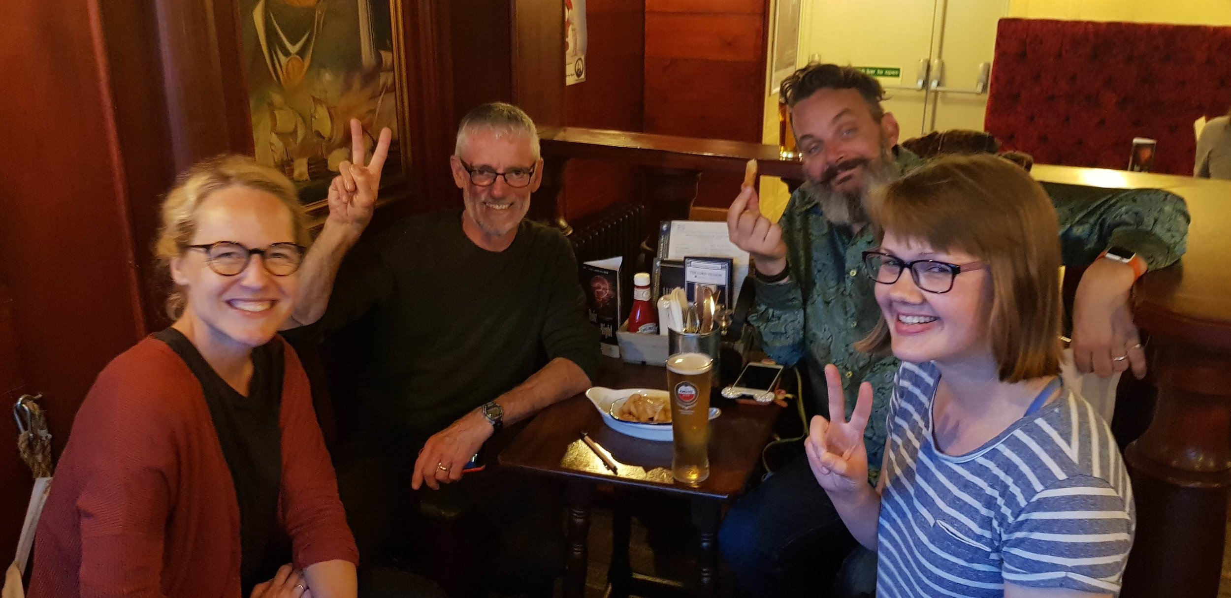 Step Up Japanese Japanese Lessons in Brighton Pub Quiz Fran Wrigley 2019 3.jpg