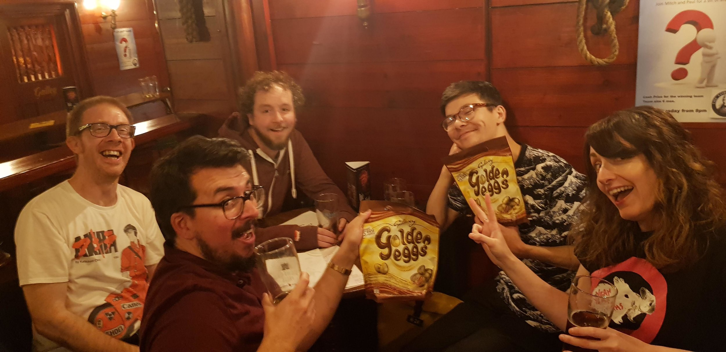 Step Up Japanese Japanese Lessons in Brighton Pub Quiz Fran Wrigley 2019 6.jpg