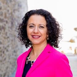 Sherry Bakhtian, Ph.D. - Coach and Facilitator
