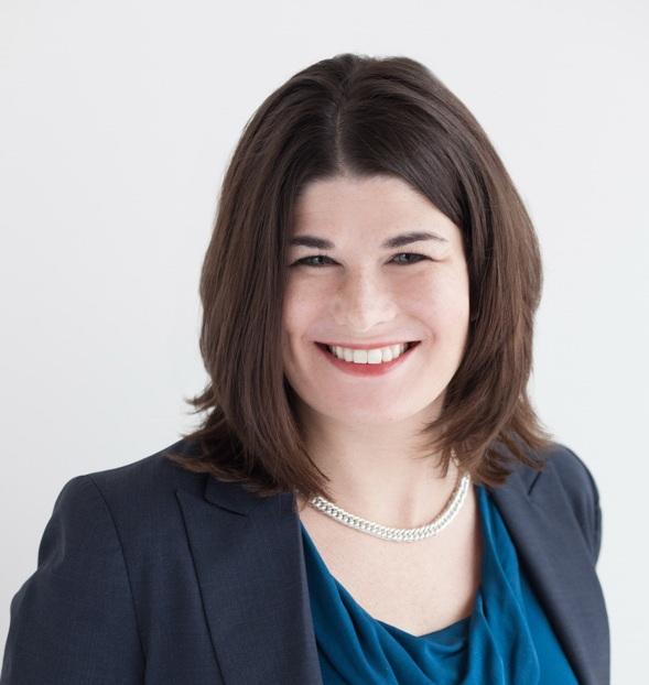 Cathleen Swody, Ph.D. - Director of Assessment