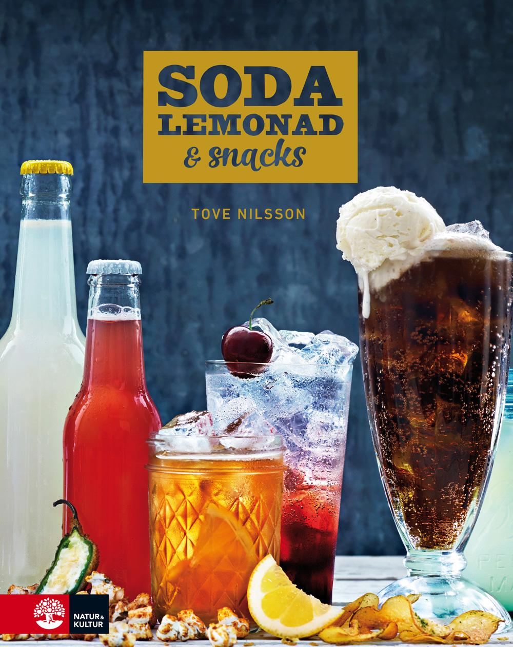 Skarp Agent, Tove Nilsson, Soda, Lemonad & Snacks 2.jpg