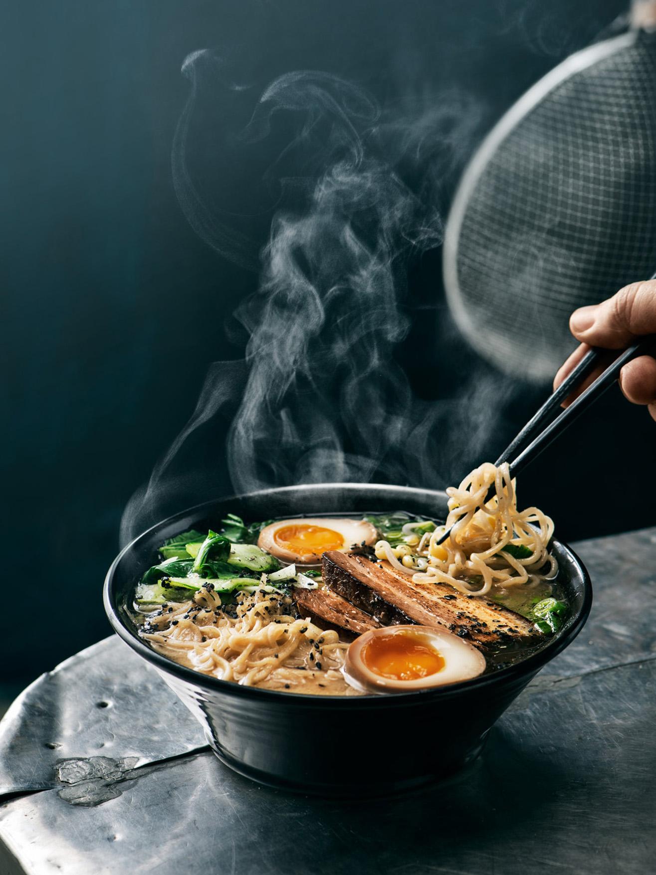 tove is back in business! - Food stylist TOVE NILSSON / SKARP CREATIVE