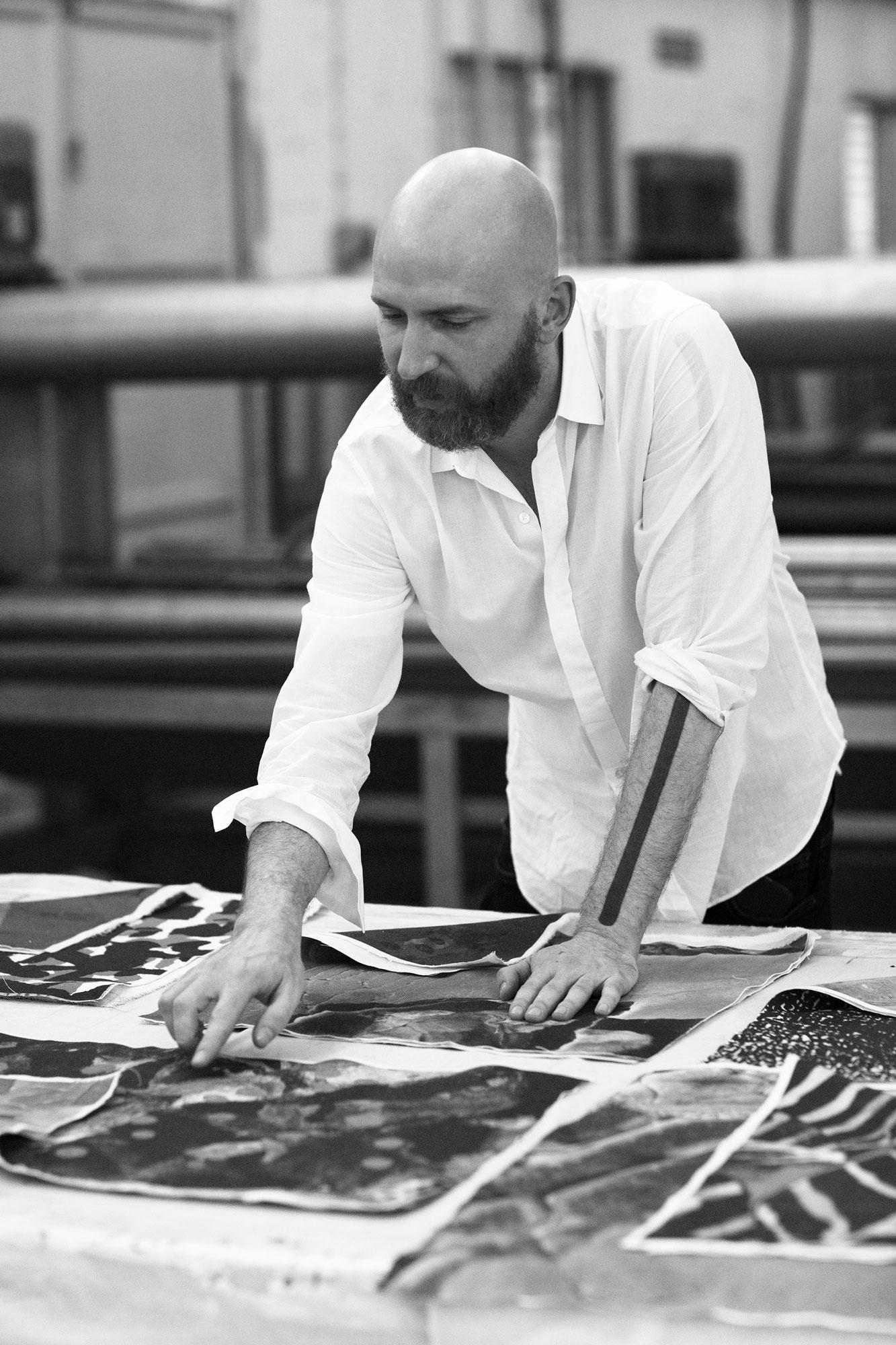 annanstans launching world wide on march 8th - Martin Bergström x Ikea / skarp creative