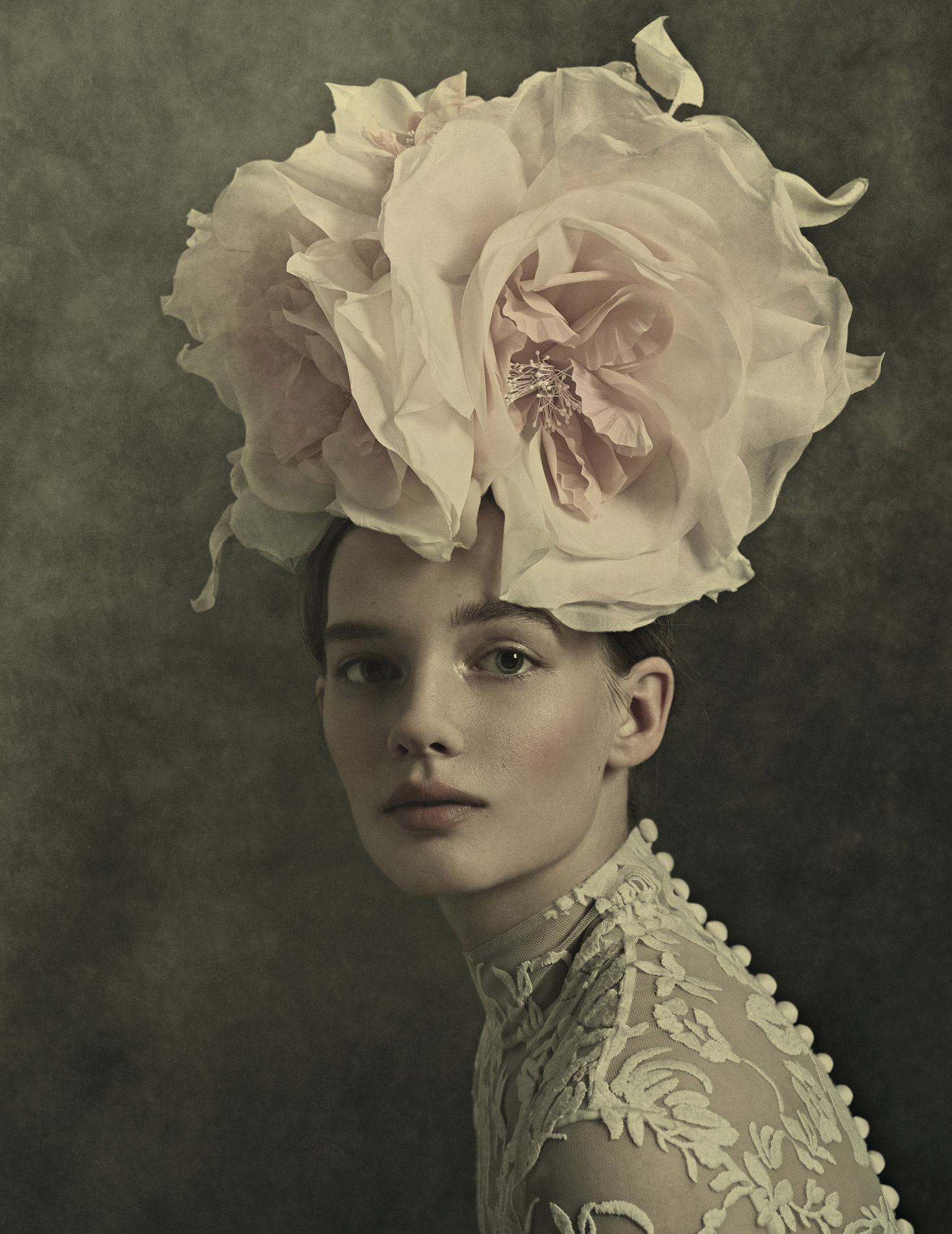 Condé Nast brides - Carl Bengtsson / skarp photography