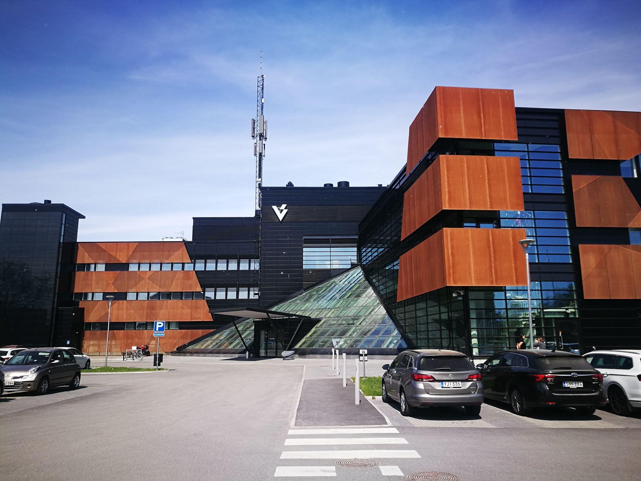Vantaan Energia - www.vantaanenergia.fi