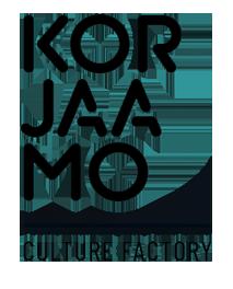 korjaamo musta logo.png