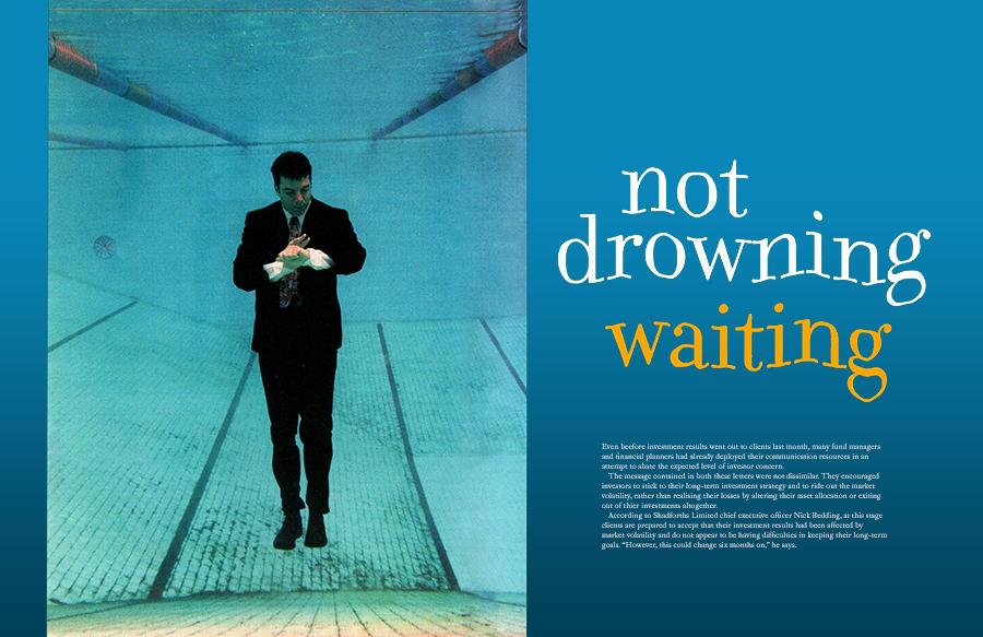 Art direction for Asset magazine, Fairfax media