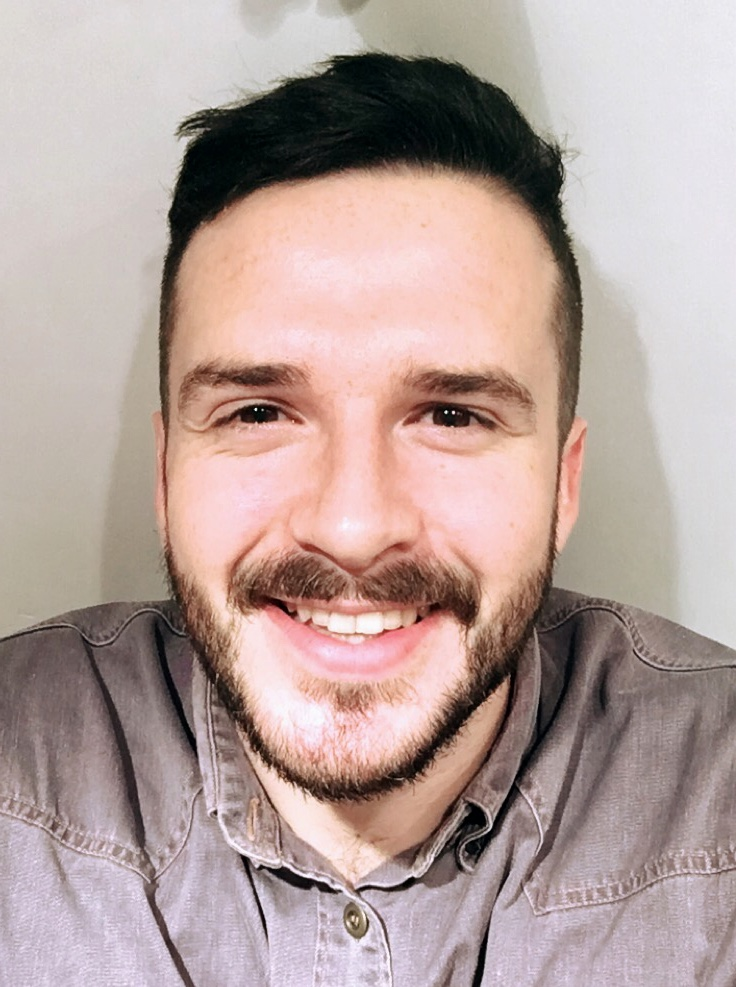 Will Ayling - Digital product Designer