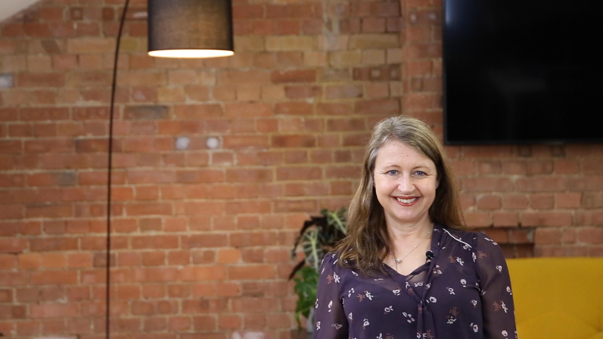 Lara Burns - Chief Digital and Technology Officer at Age UK