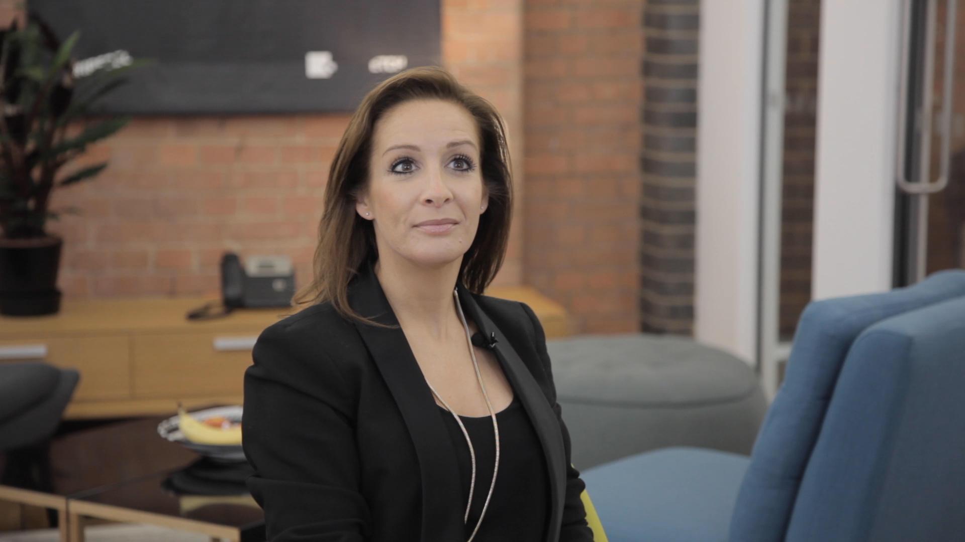 April Taylor - Brand & Marketing ConsultantThe Shard, Lendlease and 22 Bishopsgate