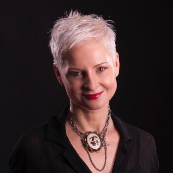 Linda Davidson - Acting Director of Digital Technology & InformationJamie Oliver Group