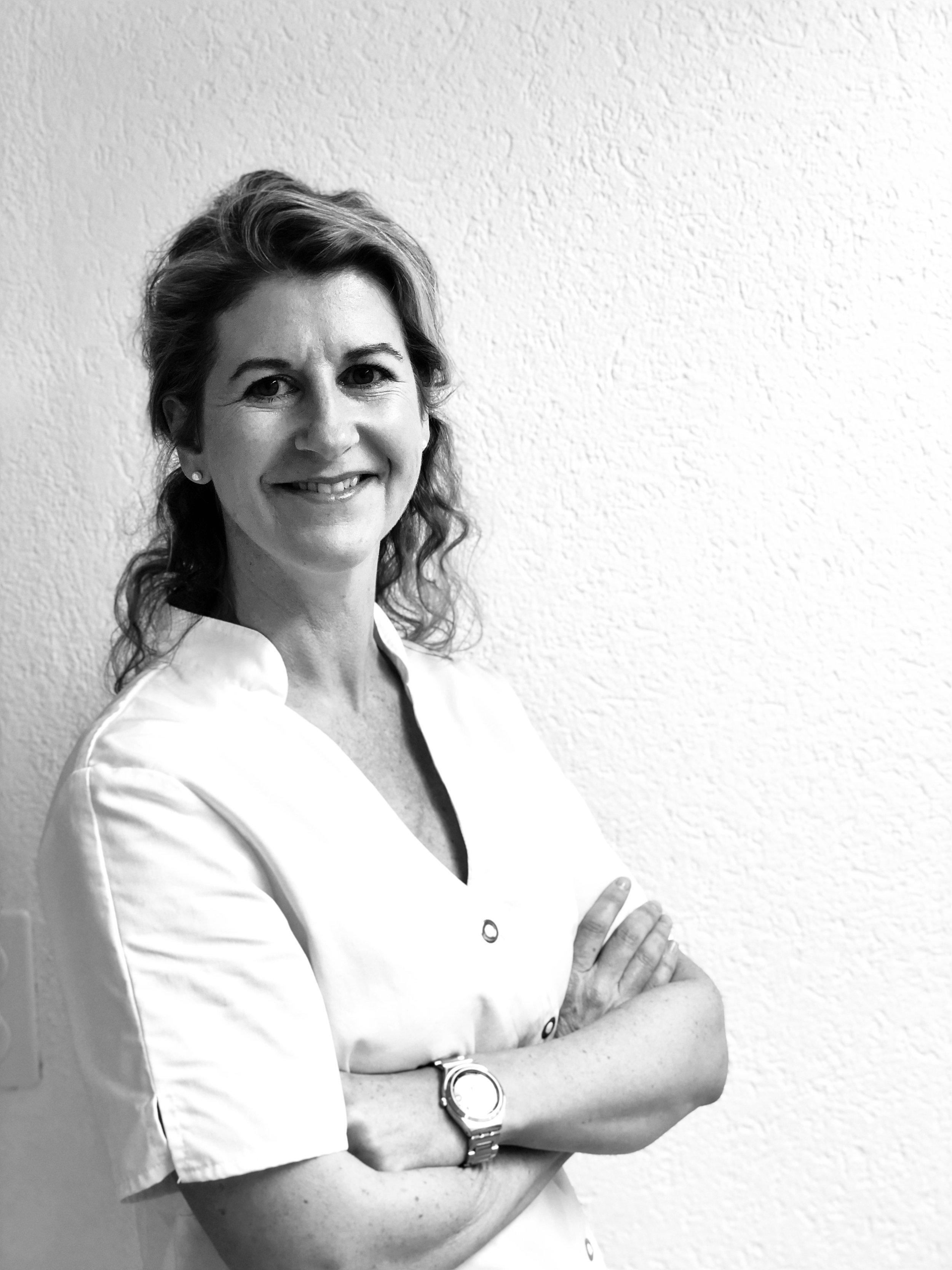 Sonja Achermann - dipl. Dentalassistentin EFZ